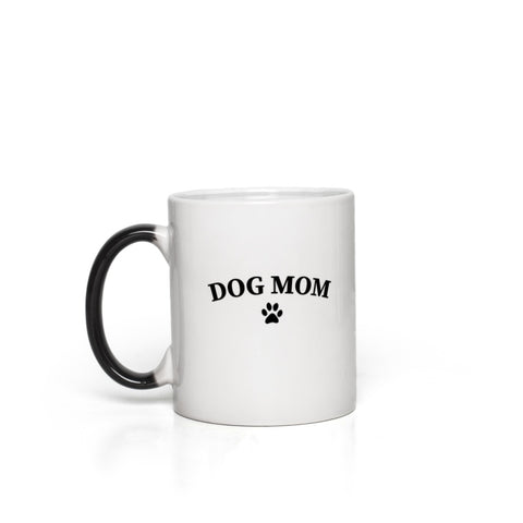 Dog Mom Magic Mug