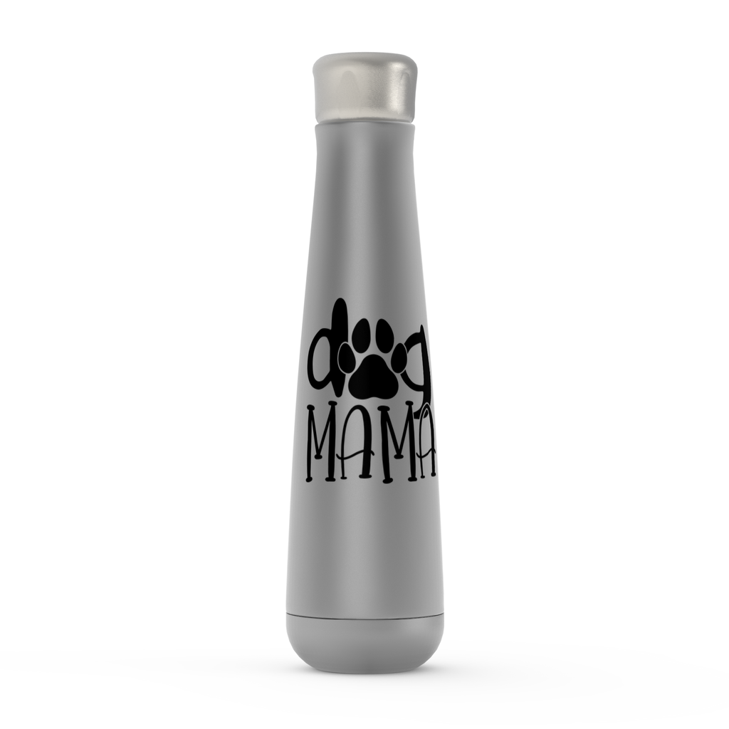 Dog Mama Peristyle Water Bottle