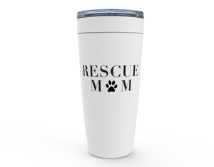 Rescue Mom 20oz Tumbler