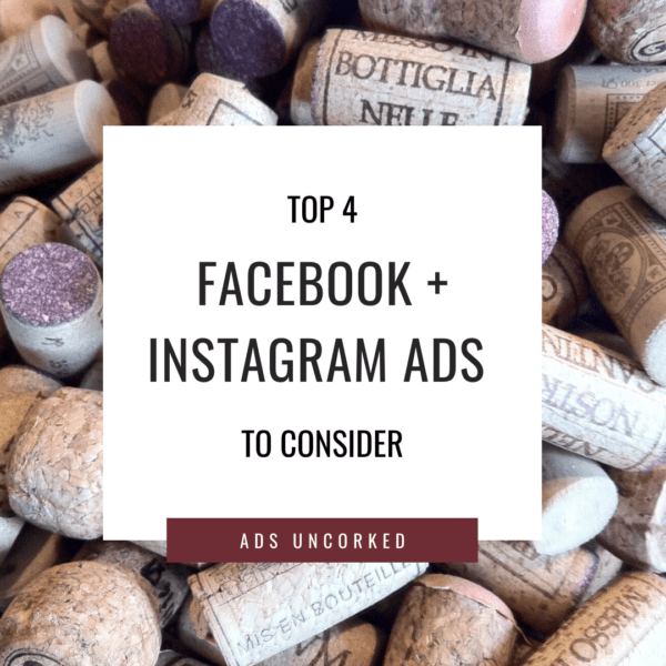 Facebook Ads Management – What Kind Of Ads Should I Run? | Ads Uncorked