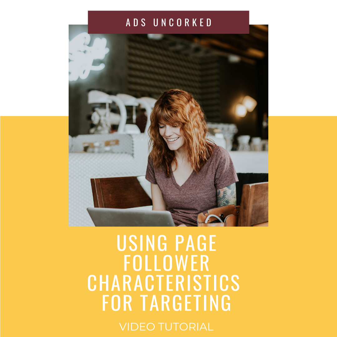 How to Determine Characteristics of Facebook Page Followers for Targeting