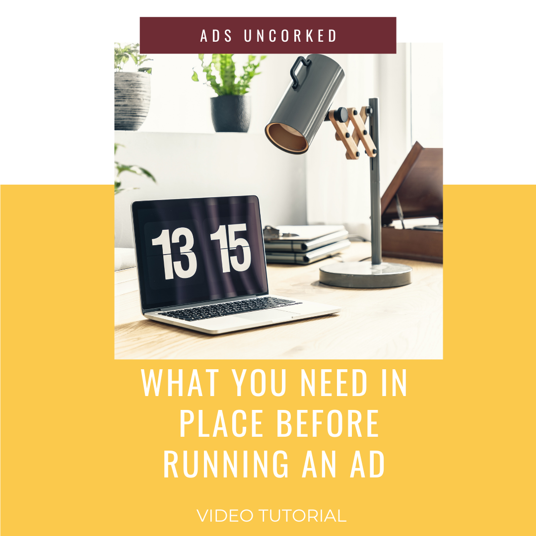 What You Need To Know Before Running Paid Ads