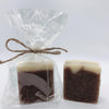 Café Latte/ Coffee Exfoliating Soap Bar