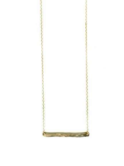 Caspian Necklace Long