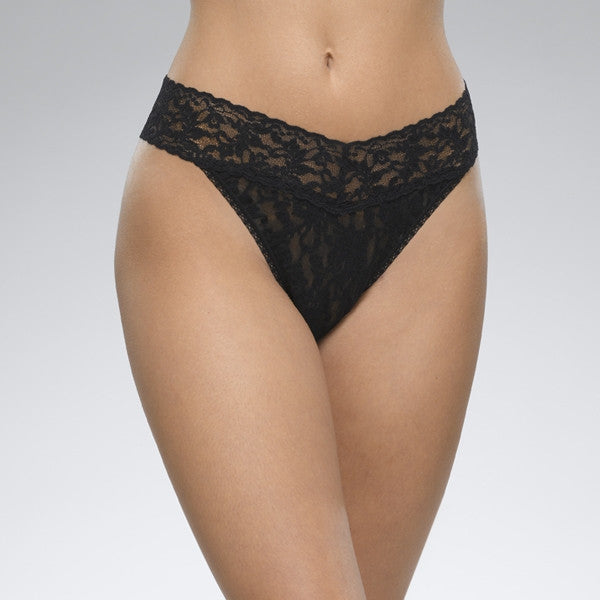 Signature Lace Original Hanky Panky Thong