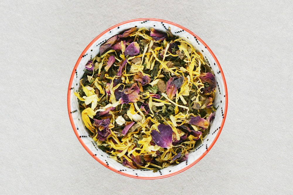 MON CHERI Herbal Tea