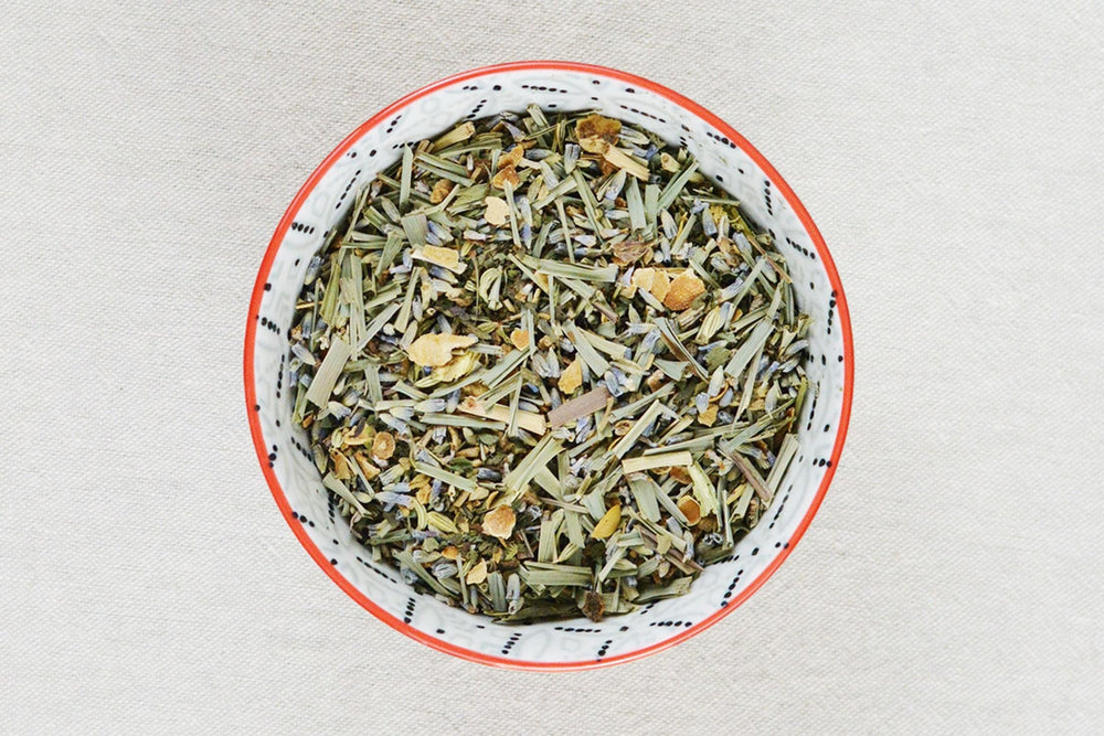 MIR Herbal Tea