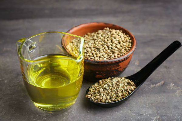 What Can Hemp-Infused Oil Do For My Skin?