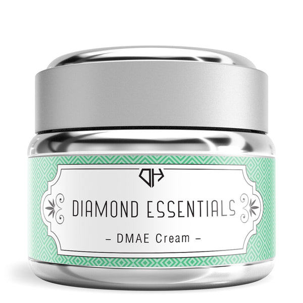 DMAE Cream Diamond Essentials - 100mg