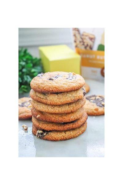 ForA:Butter vegan cookies