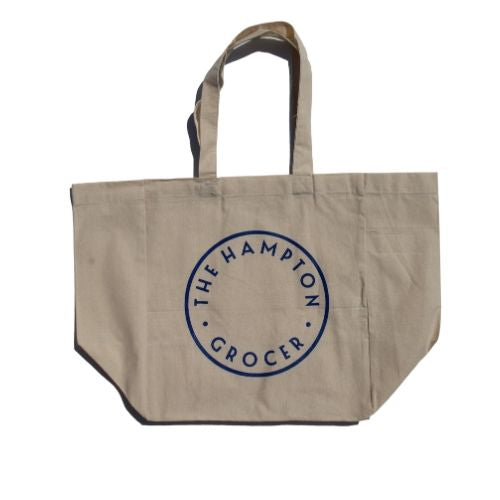 The Hampton Grocer XL Tote