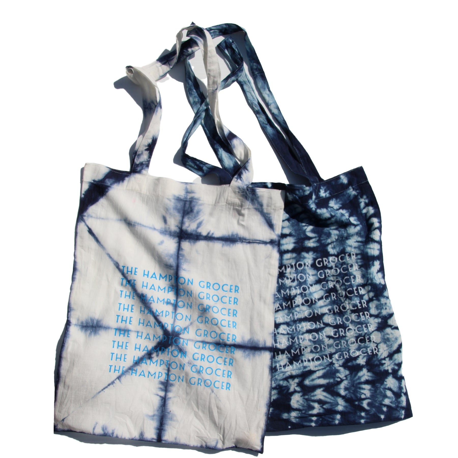 Merch - The Hampton Grocer Tote