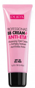 Pupa BB cream + anti-eta