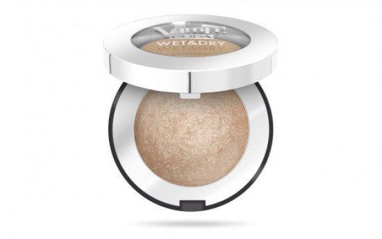 Vamp! Wet & dry eyeshadow
