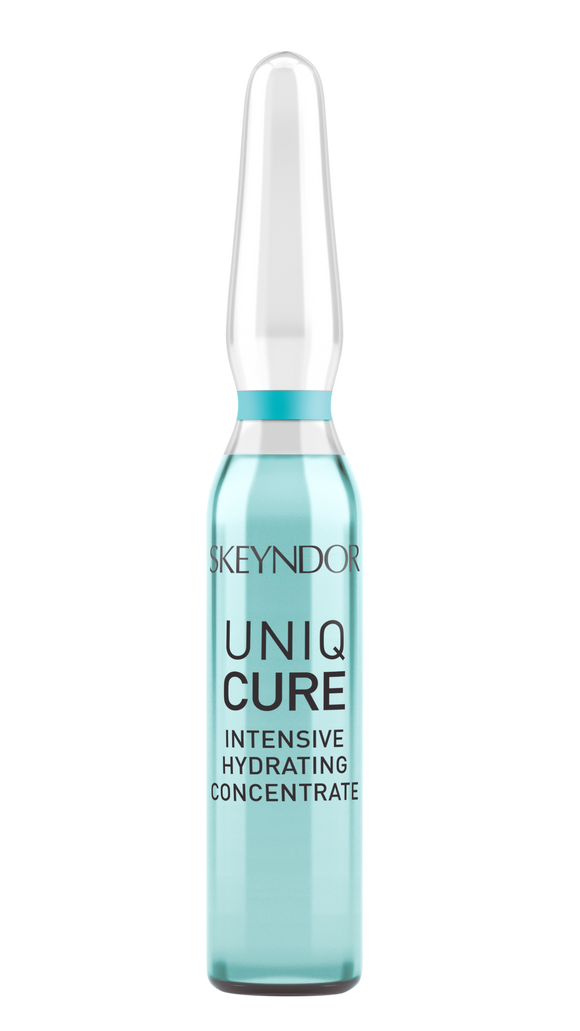 Uniqcure Intensive Hydrating Concentrate 7 x 2 ml