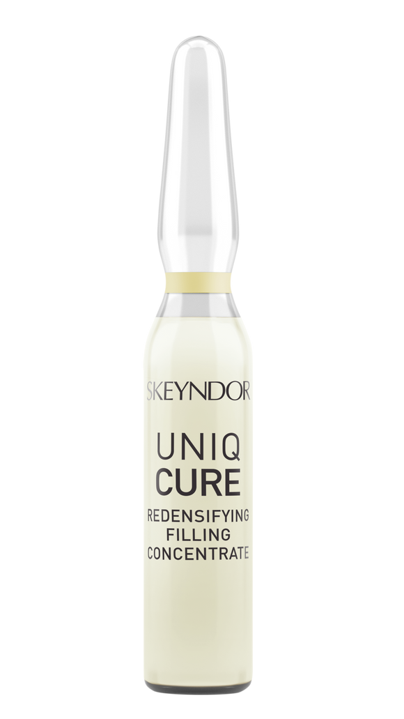 Uniqcure Redensifying Filling Concentrate 7 x 2 ml