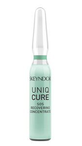 Uniqcure SOS Recovery Concentrate 7 x 2 ml
