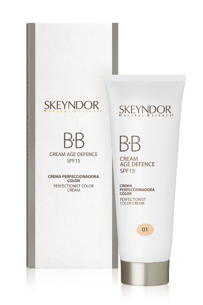 BB Cream 40 ml