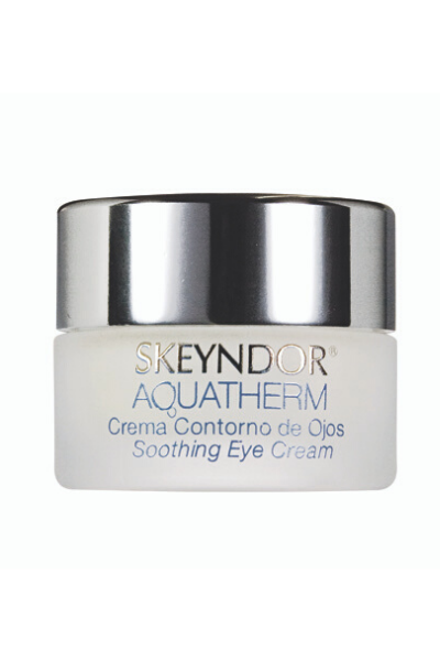 Soothing eye cream 15 ml