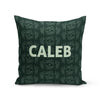 Aztec Custom Name Pillow - Shop Tilde