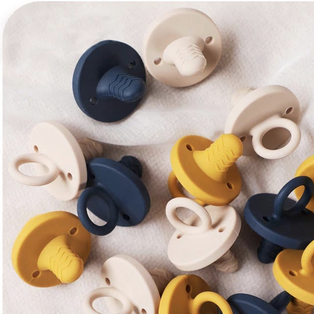 Silicone Pacifier - Shop Tilde