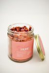 Rosé Bath Salts - Shop Tilde