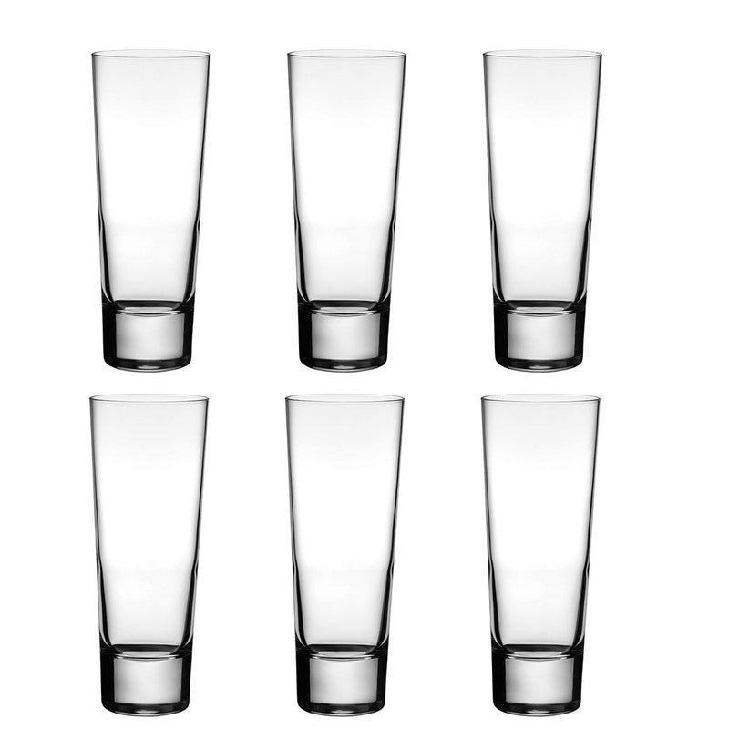 Nude Glass Highlands Tumblers Set of 6 Pieces (340 ml)