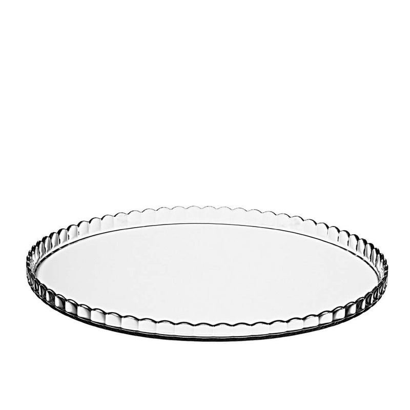 Pasabahce PATISSERIE Cake Plate - 32 cm