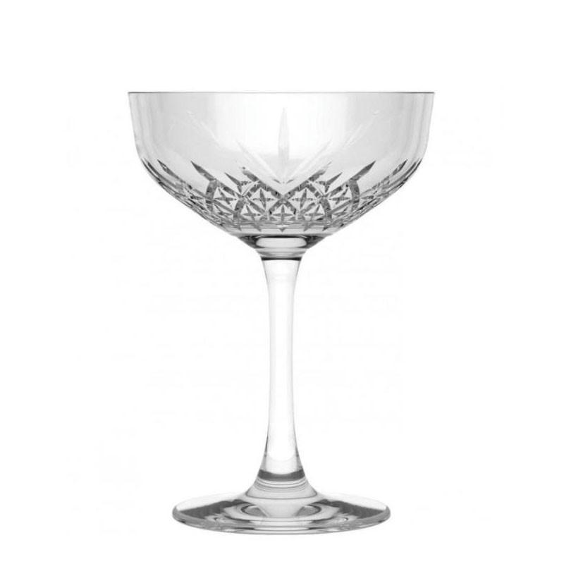 Pasabahce Timeless Stemware Set of 4 Pieces (225 ml)