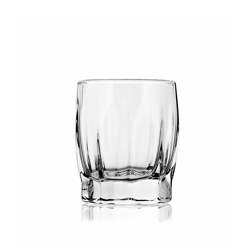 Pasabahce Dance Tumblers Set of 6 Pieces (55 ml)