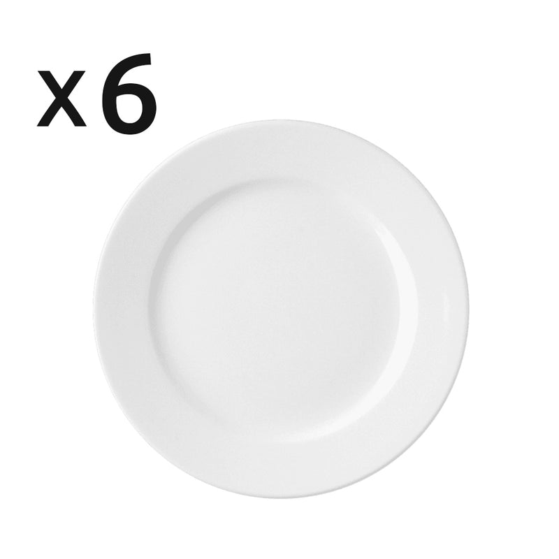 RAK Porcelain Dinner Set - 6 People (29 Pcs)