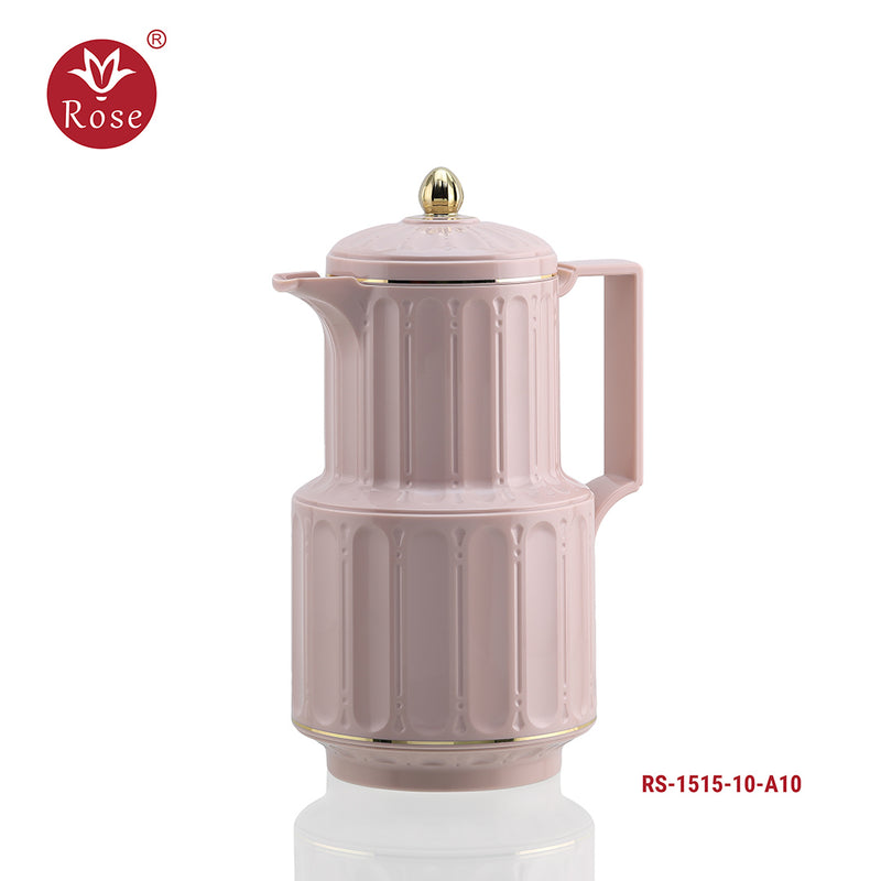 Rose Coffee & Tea Pink Flask 0.6 L