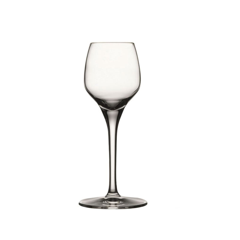 Pasabahce Glass Stemware (6 Pcs)