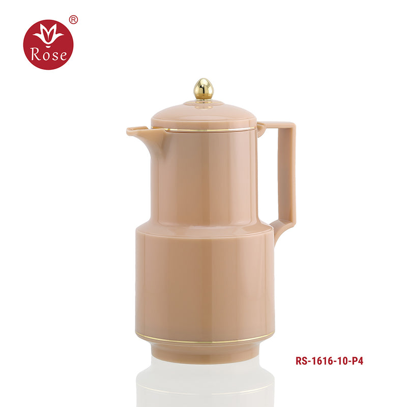 Rose Coffee & Tea Peach Flask 1.3 L