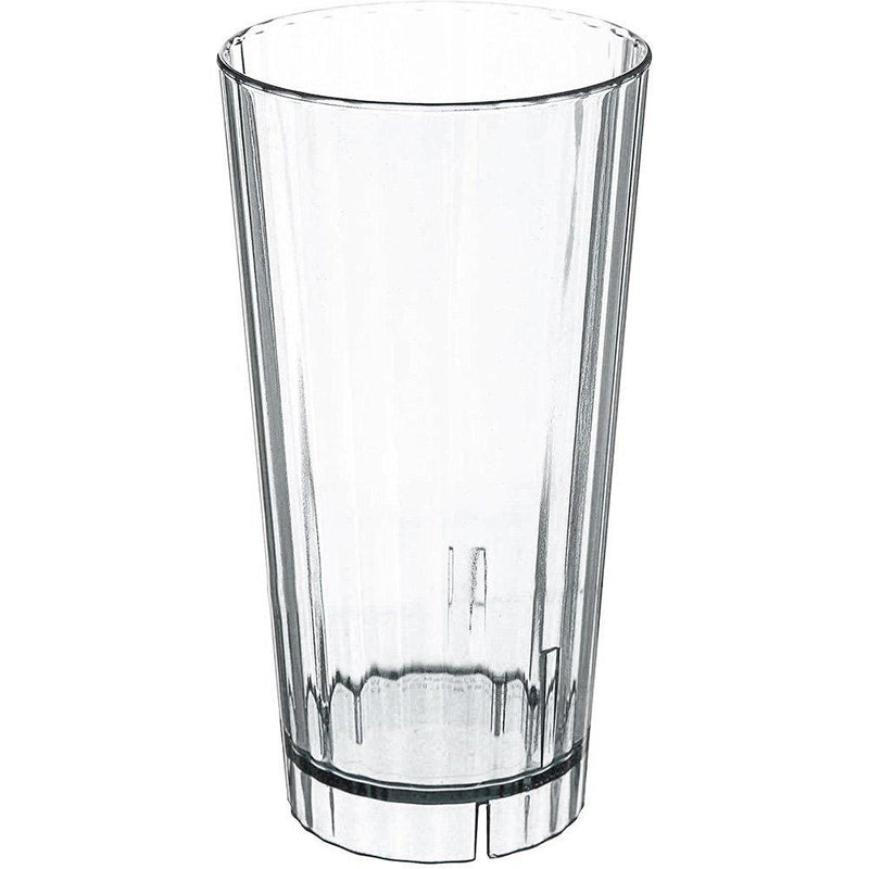 Cambro Camware Transparent Tumbler 395 ml