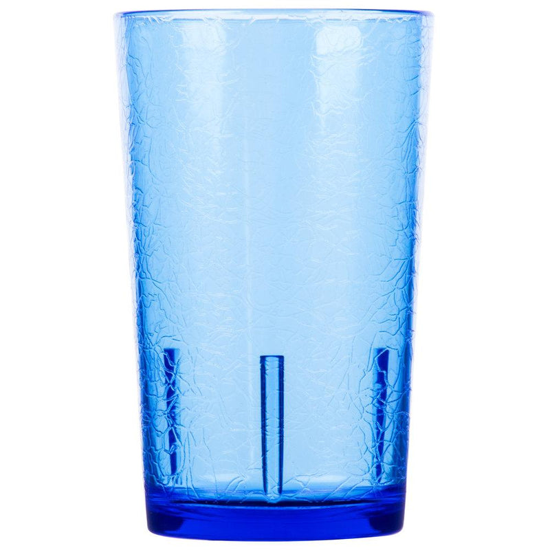 Cambro Del Mar Blue Tumbler 354 ml