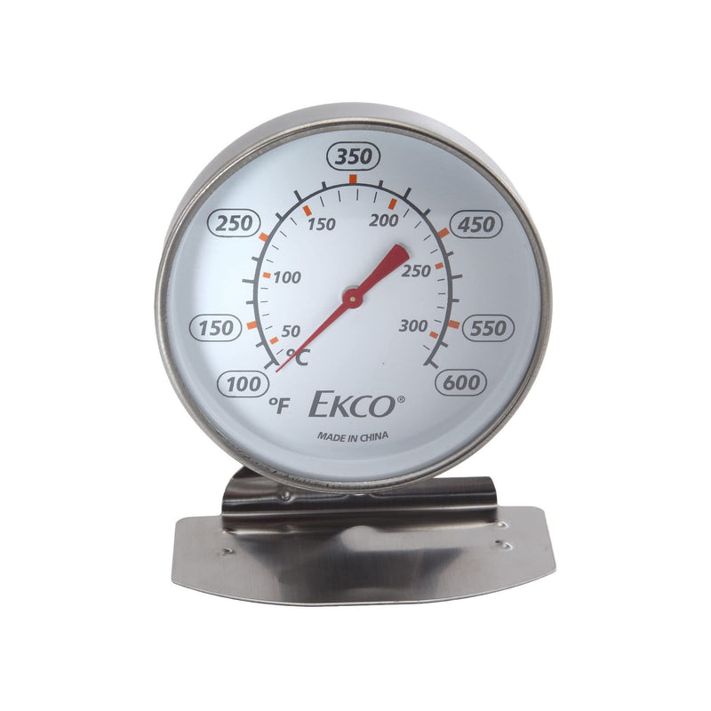 Ekco Stainless Steel Oven Thermome