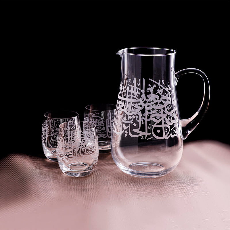 Ego CONCERTO Highball Tumblers Set 410 ml 6 pcs