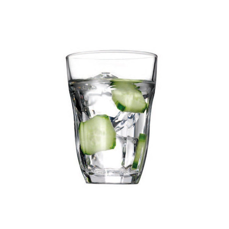 Pasabahce Baroque Tumblers Set of 6 Pieces (220 ml)