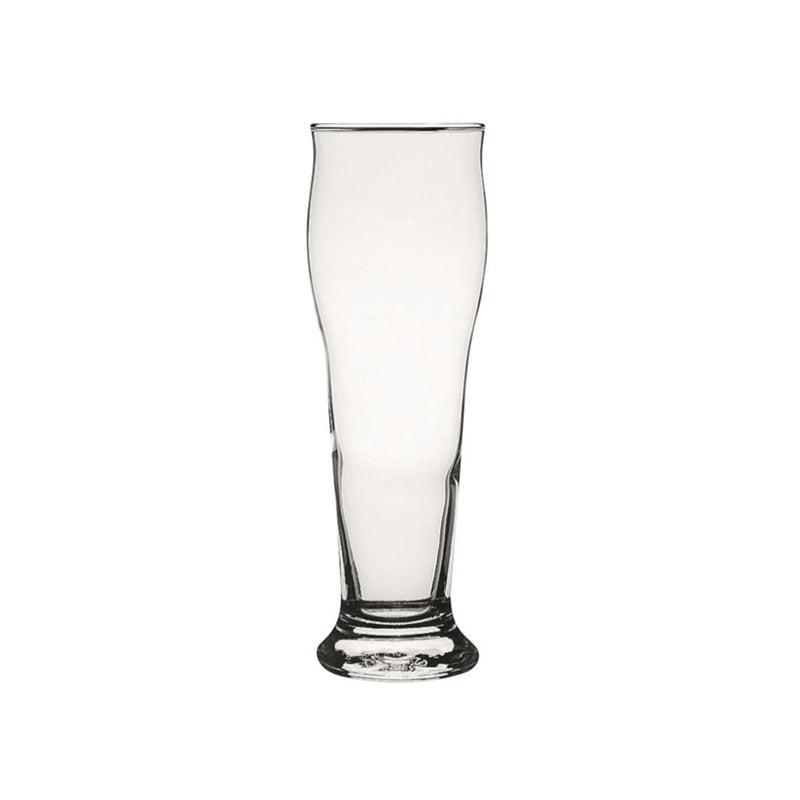 Pasabahce Weizenbeer Glasses Tumbler (24 Pcs)