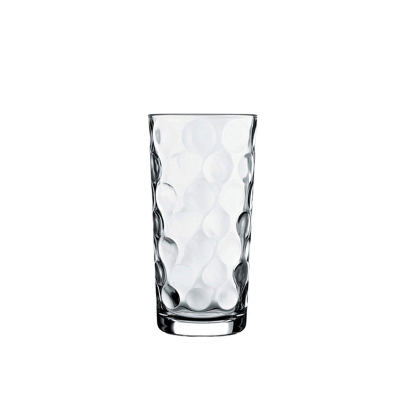 Pasabahce Glass Tumblers (6 Pcs)