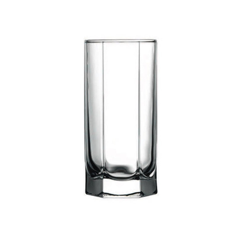Pasabahce Tango Tumblers Set of 6 Pieces (290 ml)
