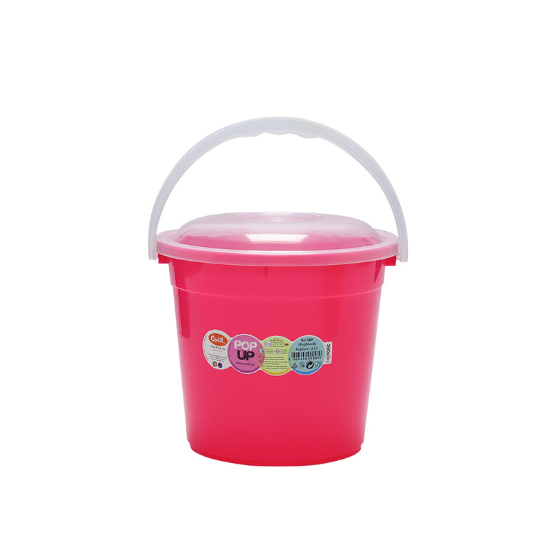 Codil Bucket with Lid - 2.5 L