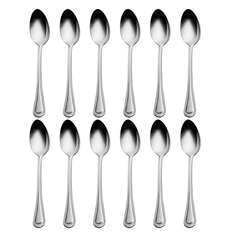 Stainless Steel Tablespoon Set (12 Pcs)