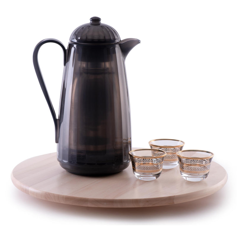 Markutec Arabic Coffee Set 1.0 L (7 Pcs)