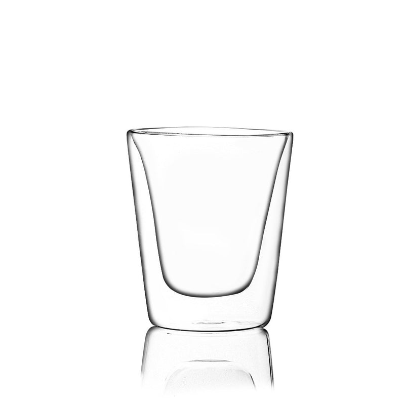Wisteria Double Wall Tumblers 250 ml Set of 2 pcs