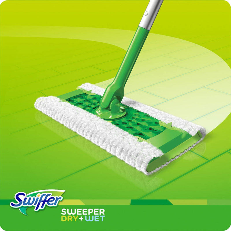 Swiffer Sweeper Dry Sweeping Cloth Refills (86 Pcs)
