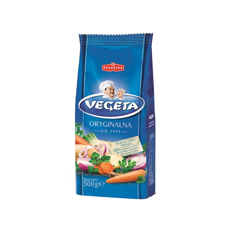 Vegeta Vegeterian Seasoning 500 g