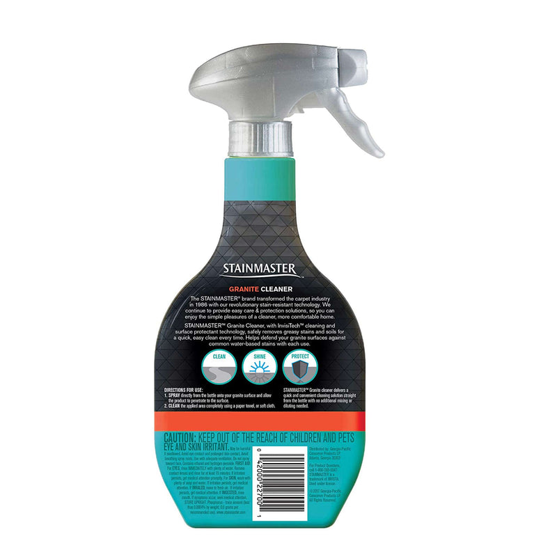 Stainmaster Granite Cleaner (384 ml)