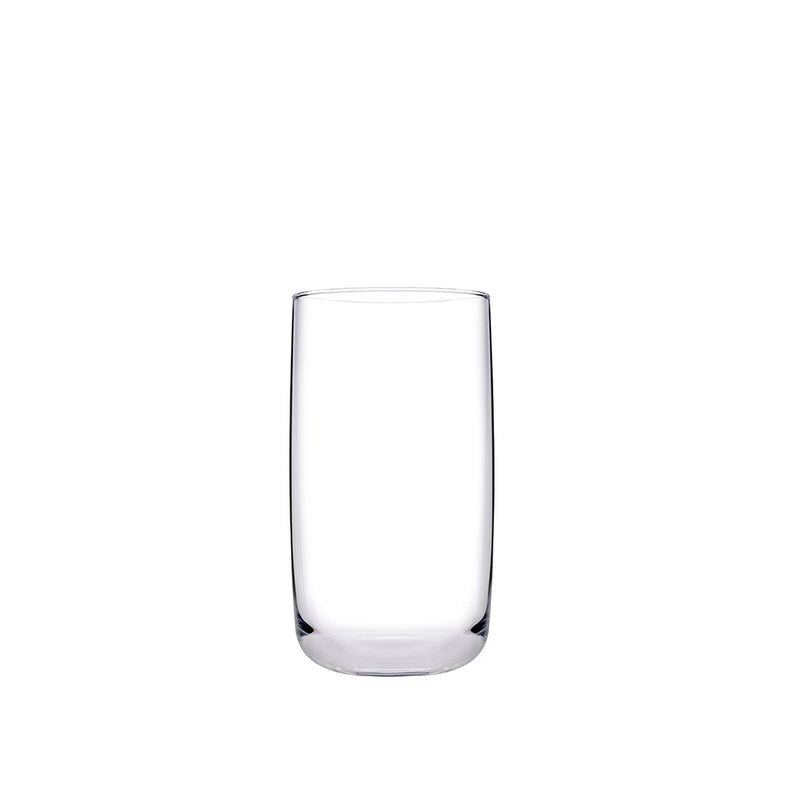 Pasabahce ICONIC Soft Drinks Glass Set - 4 Pcs